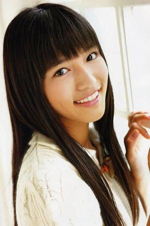 Haruna Kawaguchi isMei Tachibana