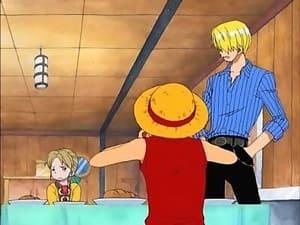 One Piece: 54