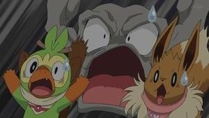 Pokémon Season 23 :Episode 69  Episode 69