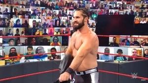 WWE Raw Season 28 : August 31, 2020