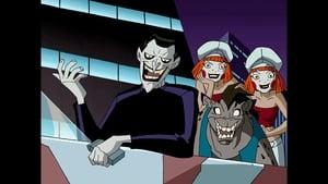 Batman: Nowy Bohater – Powrót Jokera online cda pl