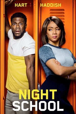 Watch Night School Full Movie