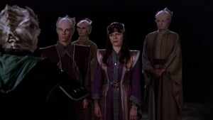 Babylon 5 - Moments of Transition Wiki Reviews