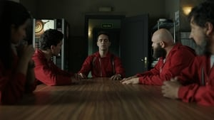 La casa de papel saison 1 episode 11 streaming vf