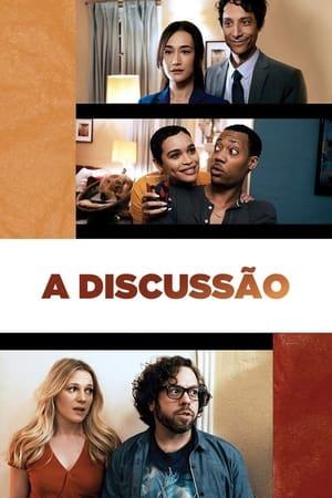 A Discussão - Poster