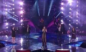 The Voice Season 2 :Episode 13  Live Eliminations (4)