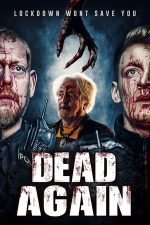 Dead Again              2021 Full Movie