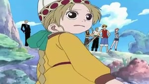 One Piece Cap 60