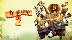 poster Madagascar: Escape 2 Africa
