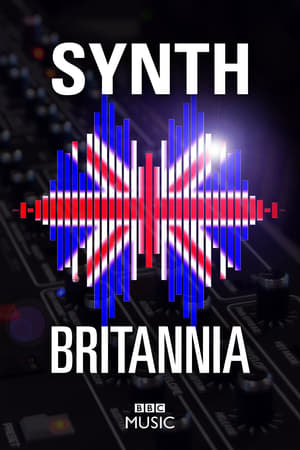 Synth Britannia poster