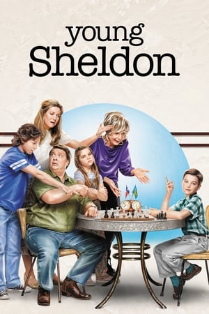 Watch Young Sheldon Full Movie
