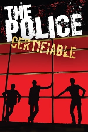 The Police: Certifiable-Sting