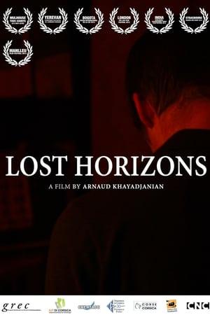 Lost Horizons-Pierre Lottin