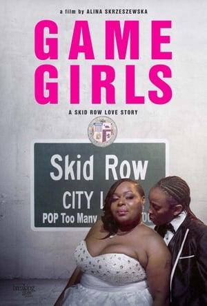 Game Girls