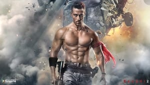 Baaghi 2 2018 Hindi HDRip 700MB ESubs MKV