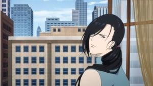 Banana Fish 1. Sezon 19. Bölüm (Anime) izle
