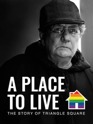 Image A Place to Live: The Story of Triangle Square