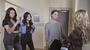 Pretty Little Liars: 2×19