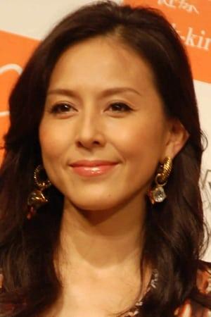 Aya Sugimoto isShizuko Tôyama