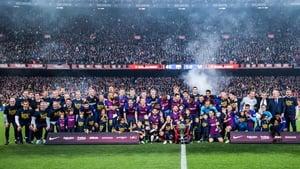 Matchday: Inside FC Barcelona: Season 1 Episode 8 – A New Beginning