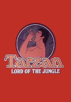 Image Tarzan, Lord of the Jungle