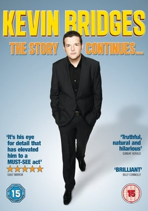 Image Kevin Bridges: The Story Continues...