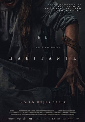 The Inhabitant (2018)