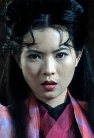 Yammie Lam Kit-Ying isJeung Chu Cheng / Spider Woman