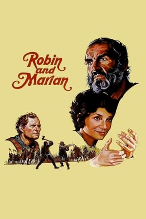 Robin and Marian streaming