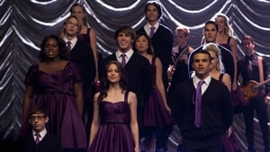 Episodio TV Online Glee HD Temporada 4 E22 Todo o nada