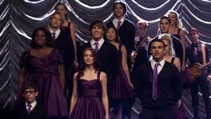 Todo o nada Glee 4x22 online castellano español