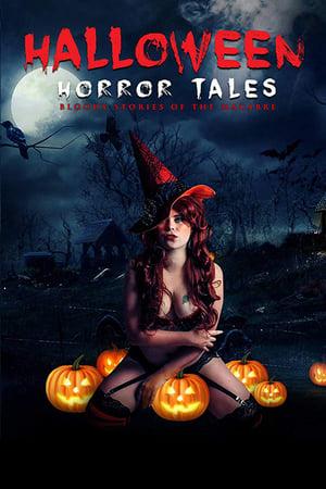 Ver Halloween Horror Tales (2018) Online