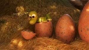 The Good Dinosaur Khmer Dubbded (2015)