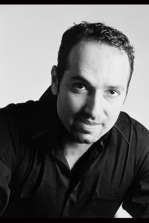Eduardo Amir