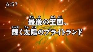Digimon Fusion: Season 1 Episode 45