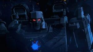 Transformers: Wojna o Cybertron: Królestwo: s01e03 online
