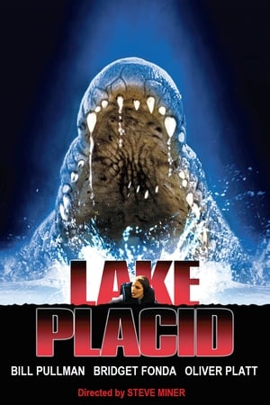 Lake Placid (1999) is one of the best movies like The Iron Giant (1999)