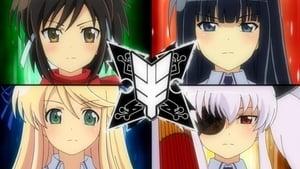 Senran Kagura Ninja Flash Season 1 Episode 10