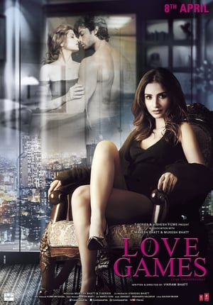Love Games (2016) 18+