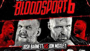 GCW Josh Barnett's Bloodsport 6 (2021)