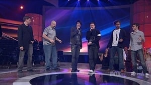 American Idol season 8 Episode 15