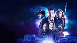 Slaughterhouse Rulez [2018]