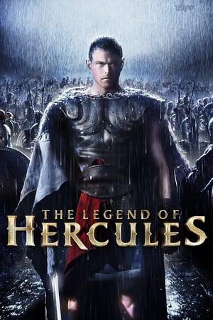 Image The Legend of Hercules