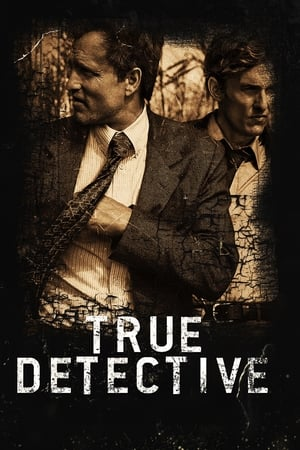 True Detective 1ª Temporada Torrent, Download, movie, filme, poster