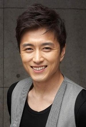 Jin Tae-hyeon isJung-Dae