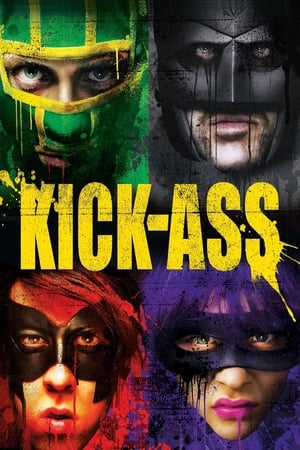 Kick-ass (2010) is one of the best movies like Kill Bill: Vol. 2 (2004)