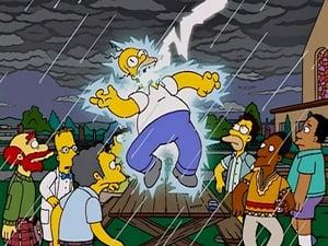 The Simpsons Season 14 : Pray Anything