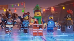 English movie from 2018: Emmet's Holiday Party: A Lego Movie Short