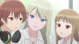 Joshikousei no Mudazukai 1. Sezon 9. Bölüm (Anime) izle
