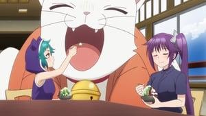 Yuragi-sou no Yuuna-san: 1×11